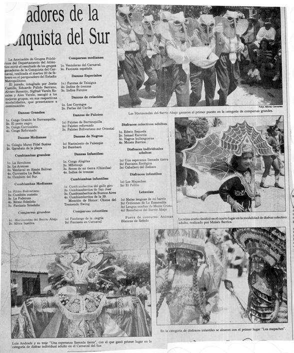 12. DIARIO - GANADORES CONQUISTA