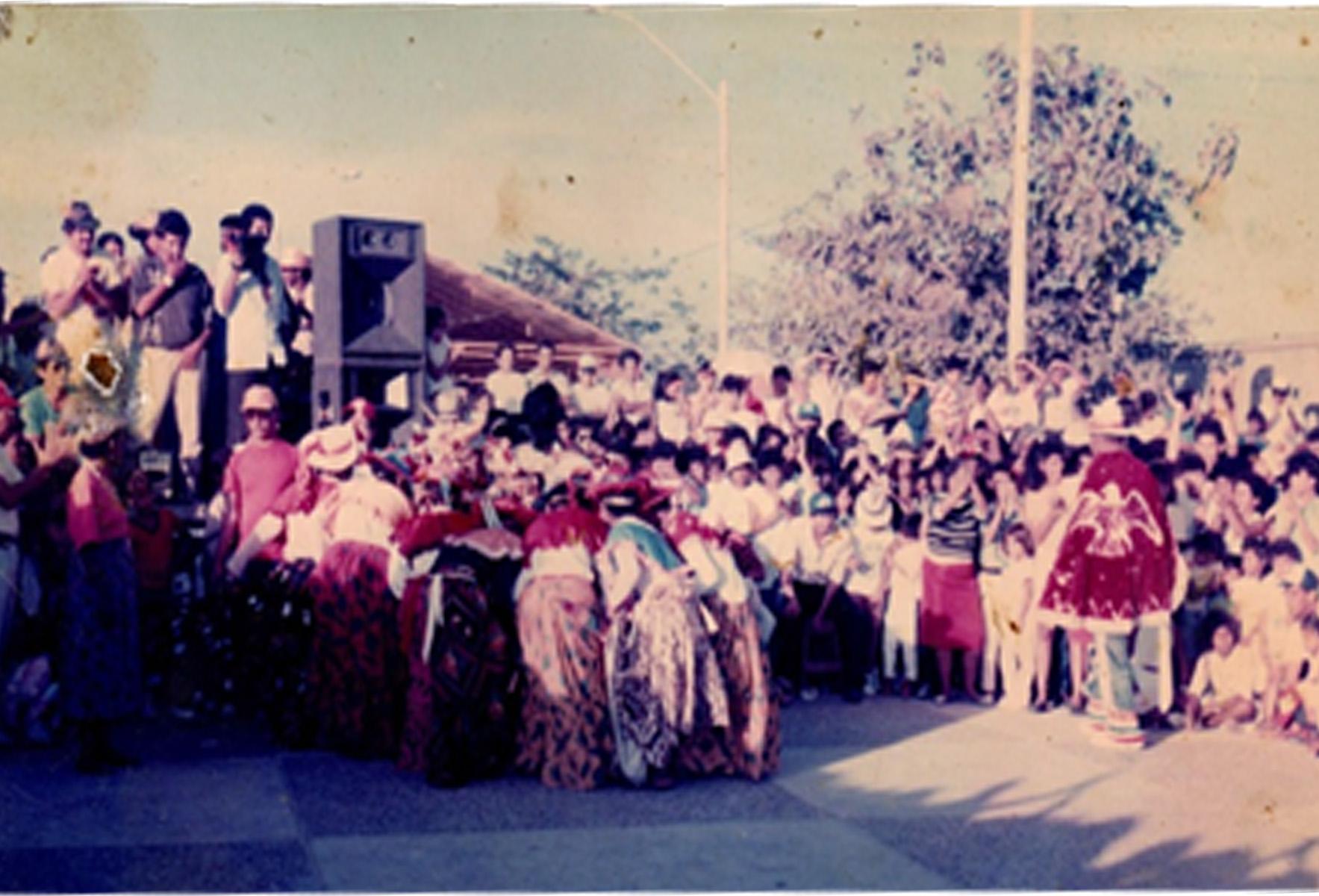 Conquista 1986
